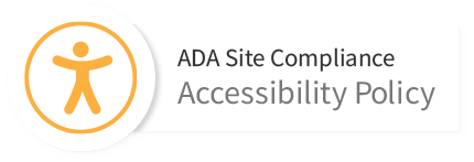 Website accessibility policy